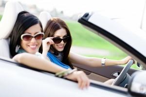 Női sofőrök is bátran telekocsizhatnak