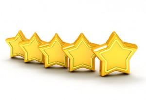 Oszkár részletes értékelési rendszer