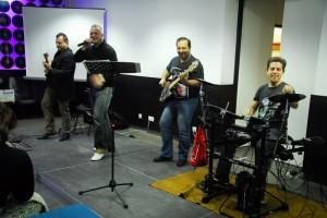 Inflagranti előadja az Oszkár-dalt