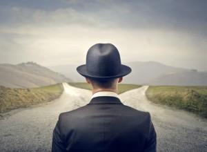 Alternatív útvonal - így nem neked kell eldöntened merre adod fel a hirdetést