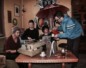 A Kubalibre zenekar