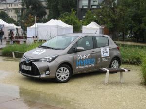 FN8 Hybrid Yaris