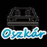 oszkár logó