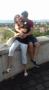 Dani és Lilla