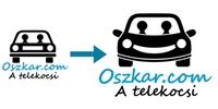 Megújult Oszkár Telekocsi logó